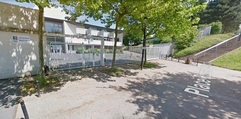 Lycée Perret - Le Havre